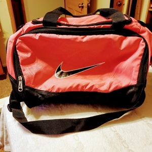 Nike bag for training or sport or travel